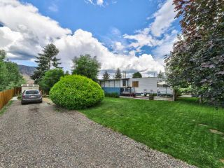 Photo 16: 6579 BUIE STREET in Kamloops: Cherry Creek/Savona House for sale : MLS®# 161476