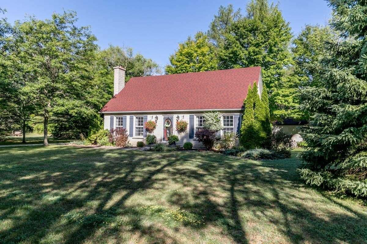Main Photo: 307539 Hockley Road in Mono: Rural Mono House (2-Storey) for sale : MLS®# X4560794
