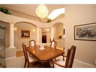 Photo 12: 313 GLENEAGLES View: Cochrane House for sale : MLS®# C4047766