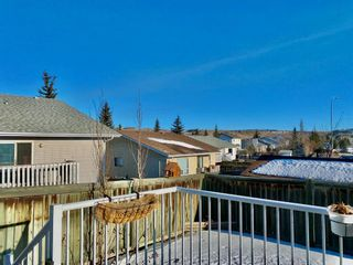 Photo 11: 11 26 Quigley Drive: Cochrane Row/Townhouse for sale : MLS®# A1062070