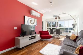 Photo 6: 611 3462 ROSS DRIVE in Vancouver: University VW Condo for sale (Vancouver West)  : MLS®# R2492619