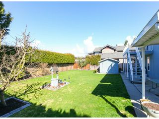 Photo 19: 4621 54A Street in Ladner: Delta Manor House for sale : MLS®# V1053819