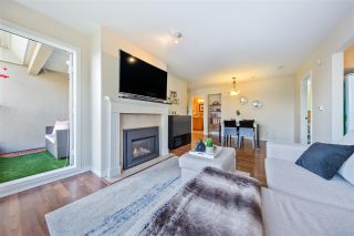 "Photo 1: 401 202 MOWAT Street in New Westminster: Uptown NW Condo for sale in ""Sausalito"" : MLS®# R2548645"
