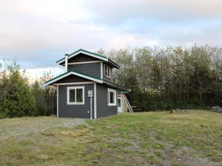 Photo 1: 1110 Sixth Ave in UCLUELET: PA Salmon Beach Land for sale (Port Alberni)  : MLS®# 799304