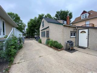 Photo 21: 1062 104th Street in North Battleford: Paciwin Residential for sale : MLS®# SK864492