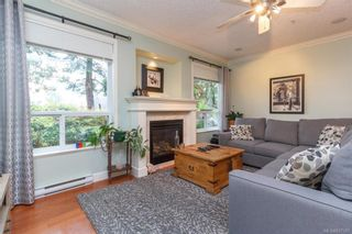 Photo 15: 21 15 Helmcken Rd in View Royal: VR Hospital Row/Townhouse for sale : MLS®# 837187