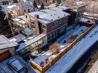 Photo 2: 4102 1A Street SW in Calgary: Parkhill Detached for sale : MLS®# A1066502