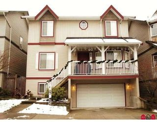 Photo 1: 6626 205A ST in Langley: House for sale : MLS®# F2800117