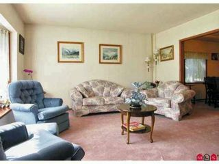 """Photo 6: 4423 BOUNDARY Road in Abbotsford: Sumas Prairie House for sale in """"YARROW"""" : MLS®# F1301021"""