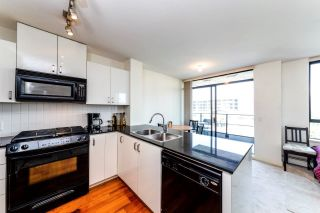 Photo 5: 906 151 W 2ND STREET in North Vancouver: Lower Lonsdale Condo for sale : MLS®# R2332933