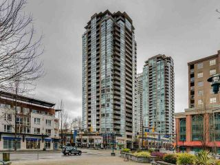 """Main Photo: 1001 2978 GLEN Drive in Coquitlam: North Coquitlam Condo for sale in """"GRAND CENTRAL ONE"""" : MLS®# R2538305"""