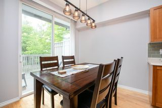 """Photo 10: 43 8415 CUMBERLAND Place in Burnaby: The Crest Townhouse for sale in """"Ashcombe"""" (Burnaby East)  : MLS®# R2580242"""