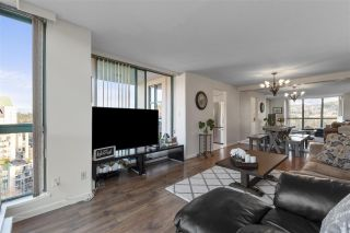 Photo 3: 1706 3071 GLEN Drive in Coquitlam: North Coquitlam Condo for sale : MLS®# R2531414