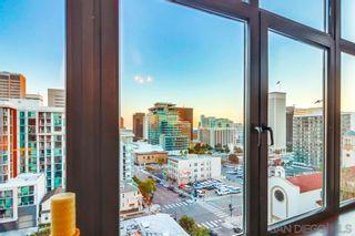 Photo 18: Condo for sale : 2 bedrooms : 1551 4th Avenue #811 in San Diego