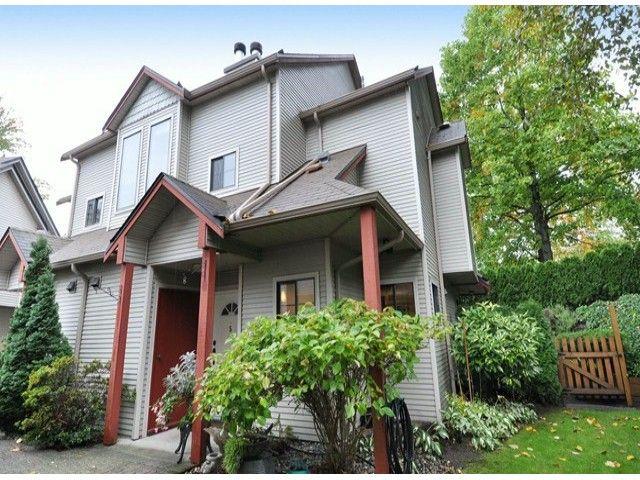 Main Photo: # 5 98 BEGIN ST in Coquitlam: Maillardville Condo for sale : MLS®# V1090382