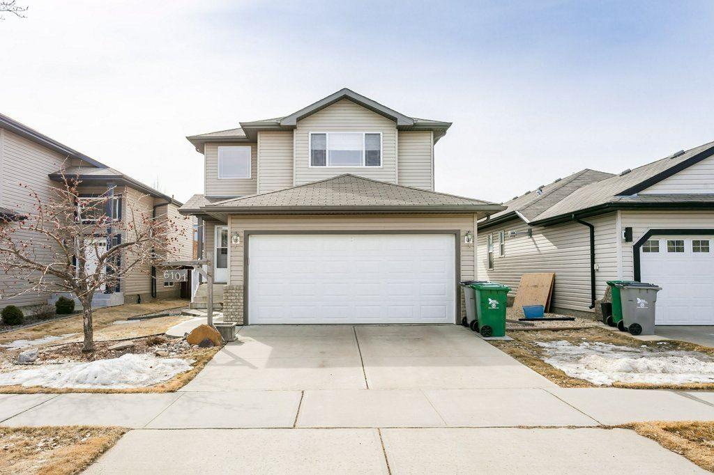 Main Photo: 6101 49 Avenue: Beaumont House for sale : MLS®# E4237414