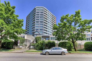 """Main Photo: 603 3920 HASTINGS Street in Burnaby: Willingdon Heights Condo for sale in """"INGLETON PLACE"""" (Burnaby North)  : MLS®# R2588322"""
