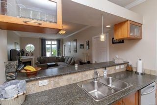 Photo 12: 303 7088 West Saanich Rd in : CS Brentwood Bay Condo for sale (Central Saanich)  : MLS®# 876708