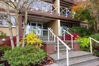 Photo 1: 403 481 Kennedy St in : Na Old City Condo for sale (Nanaimo)  : MLS®# 859544