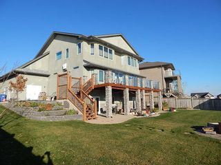 Photo 32: 10 Errington Place in Niverville: Fifth Avenue Estates House for sale ()  : MLS®# 1727517