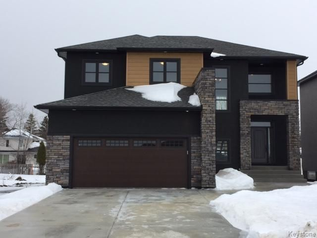 Main Photo: 409 Scotswood Drive South in Winnipeg: Charleswood Residential for sale (1G)  : MLS®# 1701295