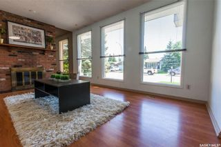 Photo 4: 210 Meglund Crescent in Saskatoon: Wildwood Residential for sale : MLS®# SK729419