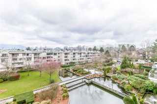 """Photo 14: 516 456 MOBERLY Road in Vancouver: False Creek Condo for sale in """"PACIFIC COVE"""" (Vancouver West)  : MLS®# R2248992"""