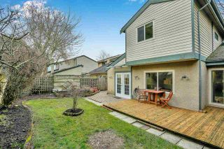 Photo 31: 6441 SHERIDAN Road in Richmond: Woodwards House for sale : MLS®# R2530068