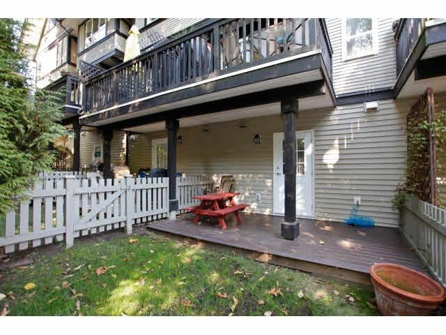 """Photo 19: Photos: 23 6747 203RD Street in Langley: Willoughby Heights Townhouse for sale in """"SAGEBROOK"""" : MLS®# F1421612"""