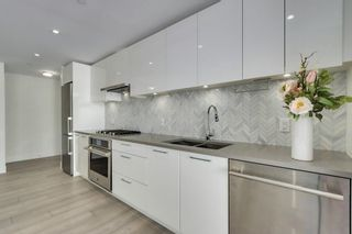 """Photo 7: 1008 3581 E KENT AVENUE NORTH in Vancouver: South Marine Condo for sale in """"WESGROUP AVALON PARK 2"""" (Vancouver East)  : MLS®# R2588723"""