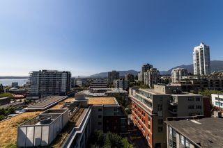 """Photo 24: 1107 138 E ESPLANADE in North Vancouver: Lower Lonsdale Condo for sale in """"PREMIERE AT THE PIER"""" : MLS®# R2602280"""