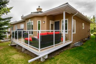Photo 30: 360 Signature Court SW in Calgary: Signal Hill Semi Detached for sale : MLS®# A1112675