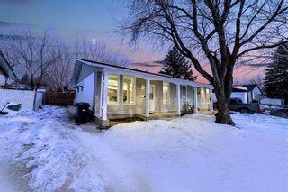 Photo 1: 231 Fairlane Avenue | Crestview Winnipeg