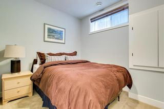 Photo 43: 1 2415 28 Street SW in Calgary: Killarney/Glengarry Row/Townhouse for sale : MLS®# C4254500