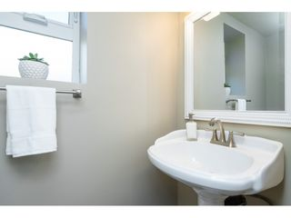 """Photo 16: 69 3087 IMMEL Street in Abbotsford: Central Abbotsford Townhouse for sale in """"CLAYBURN ESTATES"""" : MLS®# R2567392"""