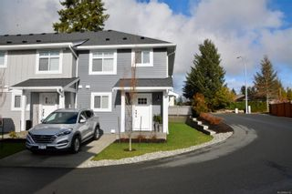 Photo 10: 101 2485 Idiens Way in : CV Courtenay East Row/Townhouse for sale (Comox Valley)  : MLS®# 866119