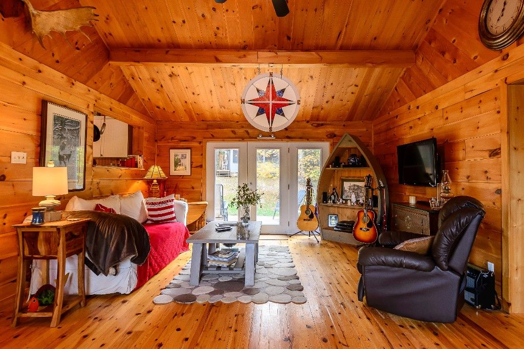 Photo 34: Photos: 1025 Harrison Island in : Archipelago Freehold for sale (Parry Sound)