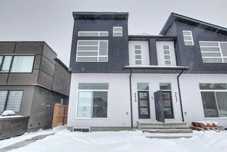 Photo 44: 2 2412 24A Street SW in Calgary: Richmond Row/Townhouse for sale : MLS®# A1057219