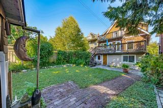 """Photo 31: 3883 QUEBEC Street in Vancouver: Main House for sale in """"Main Street"""" (Vancouver East)  : MLS®# R2619586"""