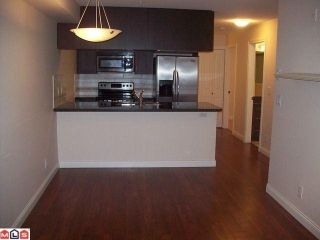 """Photo 4: 307 5650 201A Street in Langley: Langley City Condo for sale in """"PADDINGTON STATION"""" : MLS®# R2104166"""