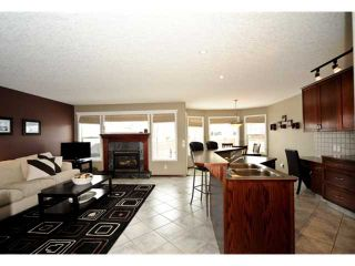 Photo 4: 27 BRIDLEWOOD Circle SW in CALGARY: Bridlewood Residential Detached Single Family for sale (Calgary)  : MLS®# C3460431