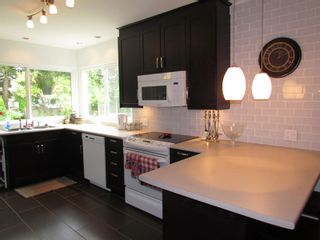 Photo 2: 2336 CLARKE DR in ABBOTSFORD: Central Abbotsford House for rent (Abbotsford)