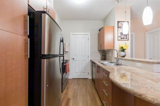 """Photo 5: 206 2478 SHAUGHNESSY Street in Port Coquitlam: Central Pt Coquitlam Condo for sale in """"SHAUGHNESSY EAST"""" : MLS®# R2411800"""