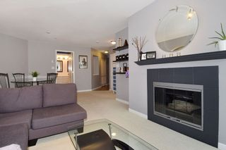 """Photo 5: 312 6745 STATION HILL Court in Burnaby: South Slope Condo for sale in """"THE SALTSPRING"""" (Burnaby South)  : MLS®# R2096788"""