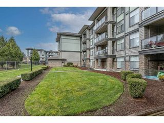 """Photo 38: 108 33338 MAYFAIR Avenue in Abbotsford: Central Abbotsford Condo for sale in """"The Sterling"""" : MLS®# R2558852"""