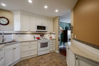 "Photo 15: 51 98 BEGIN Street in Coquitlam: Maillardville Townhouse for sale in ""LE PARC"" : MLS®# R2568192"
