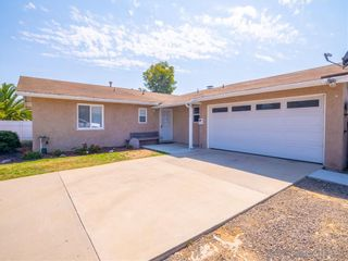 Photo 5: SAN DIEGO House for sale : 3 bedrooms : 4324 Huerfano Ave