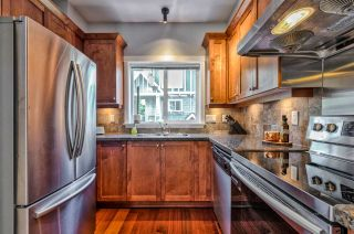 Photo 10: 24 4288 SARDIS STREET in Burnaby: Central Park BS Townhouse for sale (Burnaby South)  : MLS®# R2473187