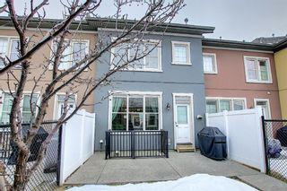 Photo 31: 374 Quarry Park Boulevard SE in Calgary: Douglasdale/Glen Row/Townhouse for sale : MLS®# A1063797