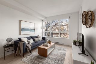 """Photo 11: 311 2468 BAYSWATER Street in Vancouver: Kitsilano Condo for sale in """"The Bayswater"""" (Vancouver West)  : MLS®# R2518860"""